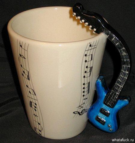 Подарок для гитариста