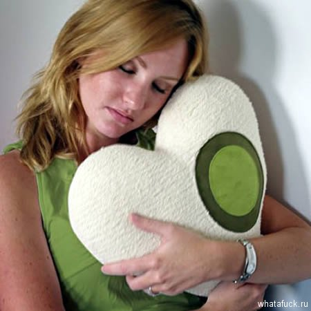 a342_heartpillow
